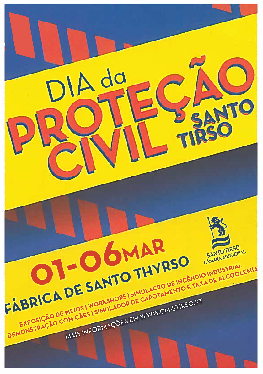 Dia da Proteção Cívil